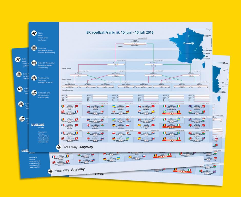 UEFA spielplaner frankreich 2016