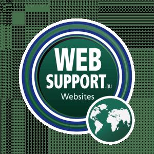 Websupport website